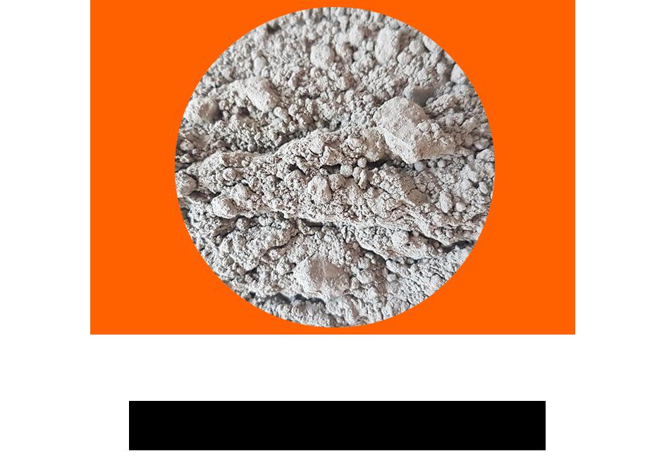 Cement ako základná zložaka na výrobu keramických stien