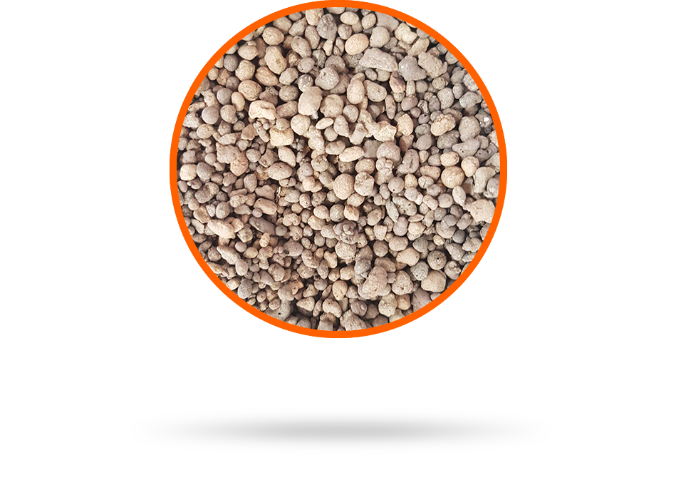 Liapor - základná zložka na výrobu keramických stien