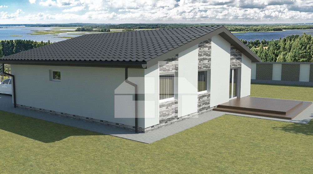 Our Work – house nr.45