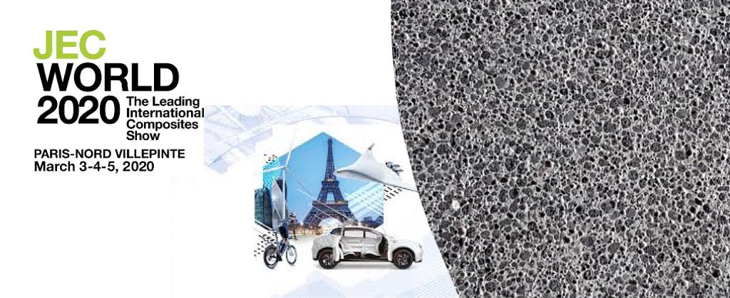 JEC Paris 2020
